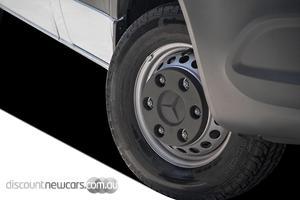 2020 Mercedes-Benz Sprinter 519CDI LWB Auto RWD