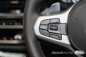 2020 BMW X4 xDrive20d M Sport G02 Auto 4x4