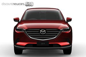 2020 Mazda CX-9 Sport TC Auto i-ACTIV AWD