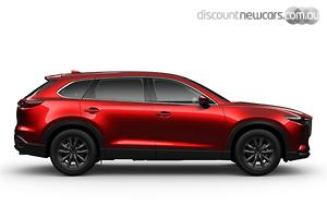2020 Mazda CX-9 Touring TC Auto