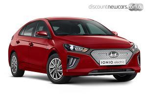 2020 Hyundai IONIQ electric Elite Auto MY20