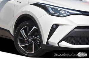 2019 Toyota C-HR Koba Auto 2WD