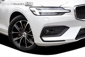 2021 Volvo V60 T5 Momentum Auto AWD MY21