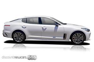 2020 Kia Stinger 330S Auto MY20