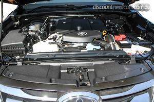 2020 Toyota Fortuner Crusade Auto 4x4