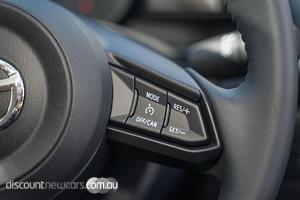 2020 Mazda 2 G15 Pure DJ Series Auto