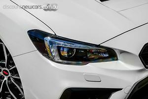 2021 Subaru WRX STI spec.R V1 Manual AWD MY21