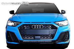 2020 Audi A1 40 TFSI S line Auto MY20