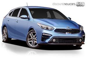 2020 Kia Cerato Sport Auto MY20