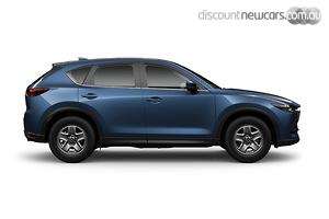 2020 Mazda CX-5 Maxx KF Series Auto FWD