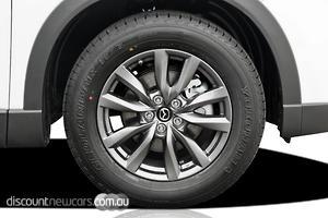 2020 Mazda CX-9 Sport TC Auto