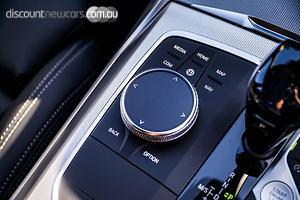 2021 BMW 3 Series 330i M Sport G21 Auto