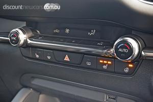 2020 Mazda 3 G25 GT BP Series Auto