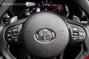 2020 Toyota Supra GR GTS Auto