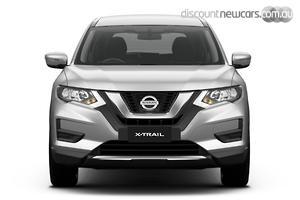 2021 Nissan X-TRAIL TS T32 Auto 4WD MY21