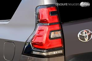 2020 Toyota Landcruiser Prado GXL Auto 4x4