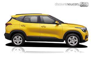 2020 Kia Seltos S Auto 2WD MY20