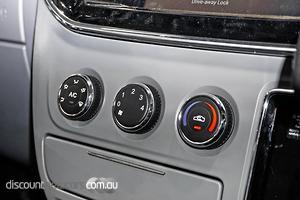 2021 LDV V80 SWB AMT