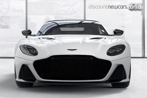 2021 Aston Martin DBS Superleggera Auto MY21
