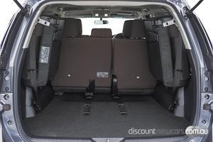 2020 Toyota Fortuner GXL Auto 4x4