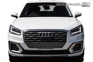 2020 Audi Q2 40 TFSI sport Auto quattro MY20