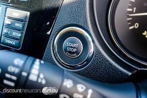 2019 Nissan X-TRAIL N-SPORT T32 Series II Auto 2WD