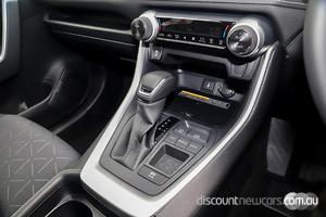 2020 Toyota RAV4 GXL Auto 2WD