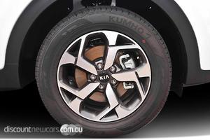 2020 Kia Sportage S Auto AWD MY21