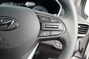 2020 Hyundai Santa Fe Elite Auto MY20