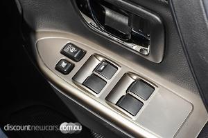 2020 Mitsubishi Pajero GLS Leather Option NX Auto 4x4 MY20