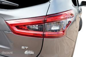2020 Nissan QASHQAI ST+ J11 Series 3 Auto MY20
