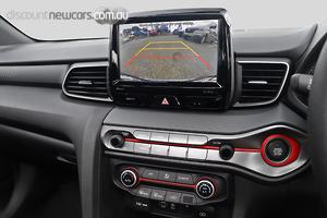 2020 Hyundai Veloster Turbo Premium Auto MY20