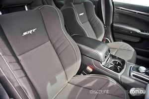 2019 Chrysler 300 SRT Core Auto MY19