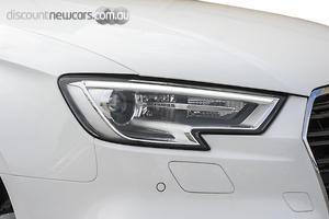 2020 Audi A3 35 TFSI S line plus Auto MY20