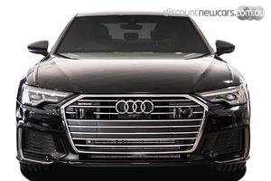 2021 Audi A6 45 TFSI S line Auto quattro ultra MY21