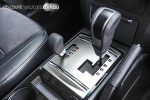 2020 Mitsubishi Pajero GLS NX Auto 4x4 MY20