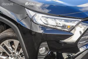 2020 Toyota RAV4 Cruiser Auto 2WD
