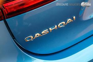 2021 Nissan QASHQAI ST J11 Series 3 Manual MY20
