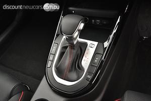 2020 Kia Cerato GT Auto MY20