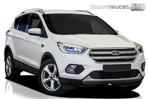2020 Ford Escape Trend ZG Auto 2WD MY19.75