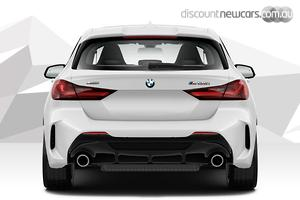 2020 BMW 1 Series M135i xDrive F40 Auto 4x4