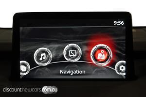 2020 Mazda CX-9 GT TC Auto
