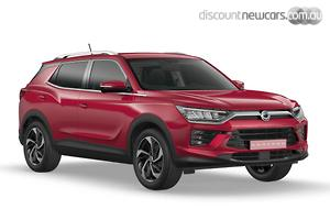 2020 SsangYong Korando Ultimate Auto 2WD MY20