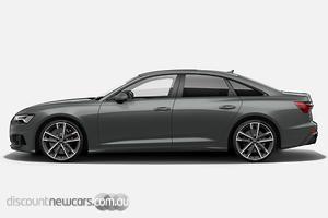 2020 Audi S6 Auto quattro MY20