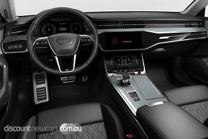 2020 Audi S7 Auto quattro MY20