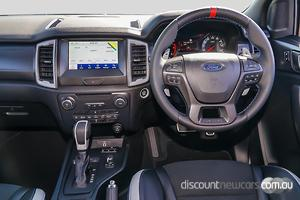 2020 Ford Ranger Raptor PX MkIII Auto 4x4 MY20.25 Double Cab