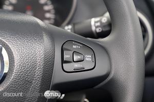 2020 Mazda BT-50 XT Hi-Rider UR Auto 4x2