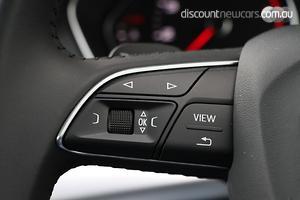 2020 Audi Q5 45 TFSI design Auto quattro ultra MY20