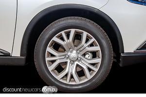 2020 Mitsubishi Outlander ES ZL Auto 2WD MY20