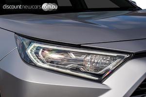 2020 Toyota RAV4 GX Auto 2WD